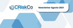 Newsletter Agosto Criskco