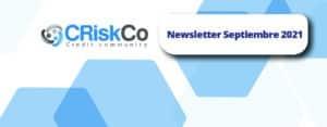 Criskco newsletter septiembre